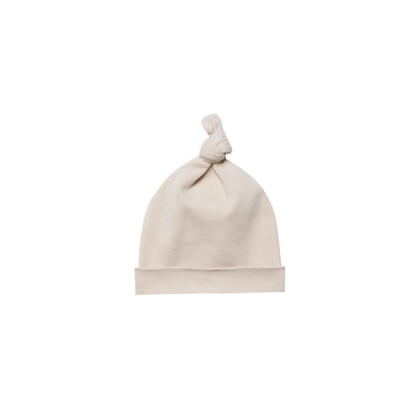 Quincy Mae Rose Knotted Baby Hat