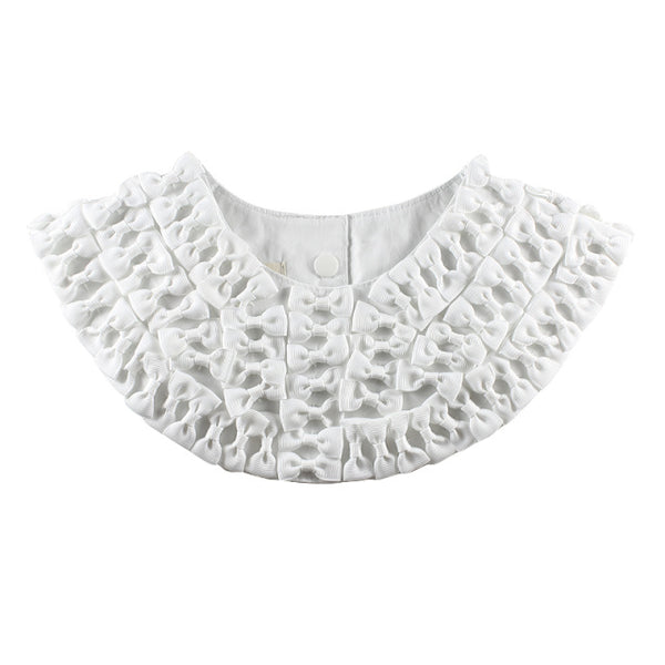 Halo Luxe Enchanted Bows Collar