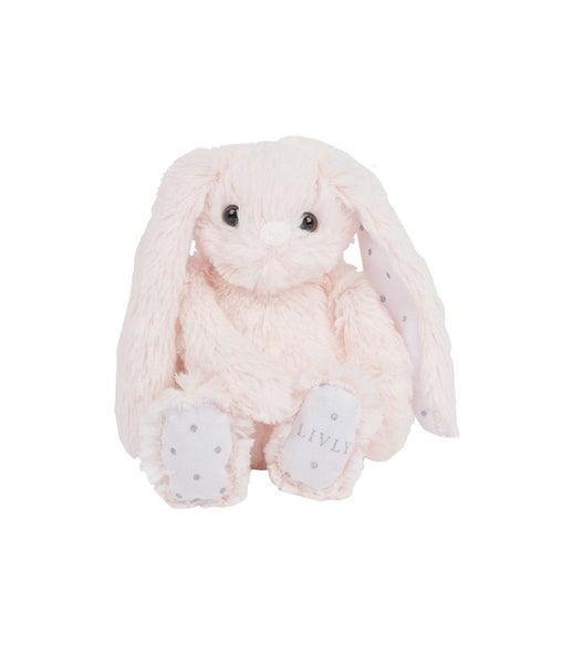 Livly Stockholm Pink Baby Bunny Marley