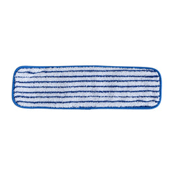 "Wholesalemop 18"" Finishing Microfiber Cleaning Pad"