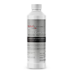 WSM Concrete Cleaner & Enhancer