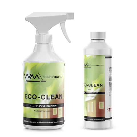 Kit Eco-Clean