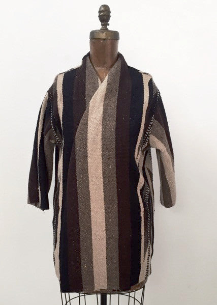 South Horizon - Vintage Blanket Jacket