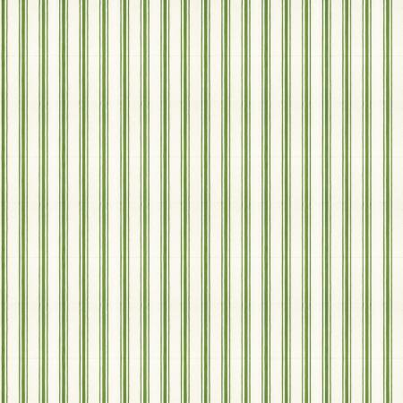 Snow Sweet Candy Cane Stripe Green # C9670R-GREEN