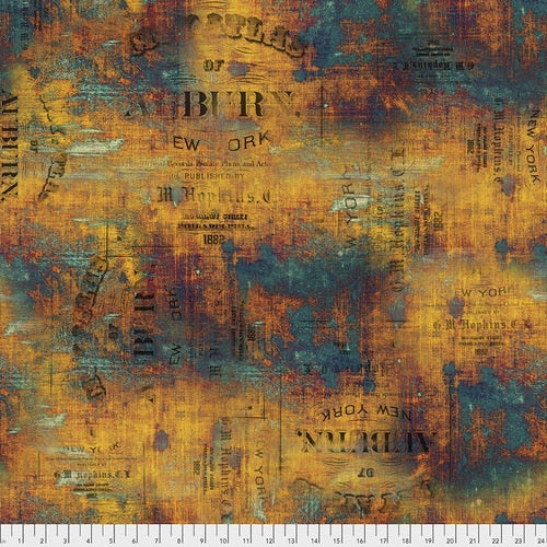 Urban Grunge - Patina Tim Holtz Eclectic Elements
