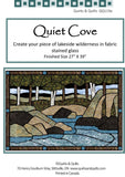 Quiet Cove by Quirks & Quilts