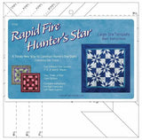 Rapid Fire Hunter's Star Large # UDT02