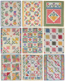 Fat Quarter Quilting: 1930's style