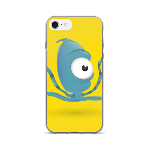 [PHONE CASE] Octopus – iPhone 7/7 Plus