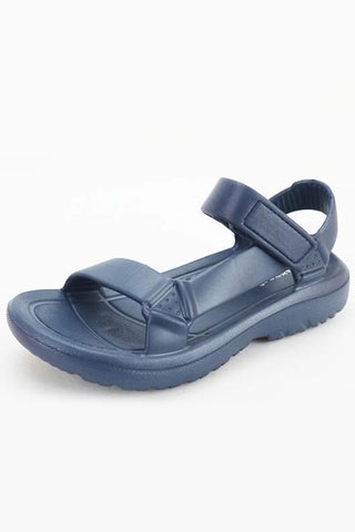 Weekend Adventure Sandal in Navy