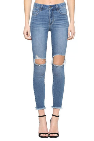 Denim Daze Skinnies