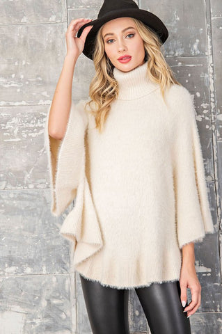 White Winter Dream Sweater