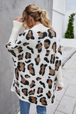 Say Hello to Love Leopard Cardigan