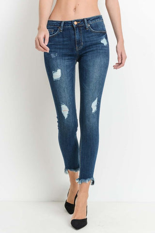 The Perfect Fit Denim