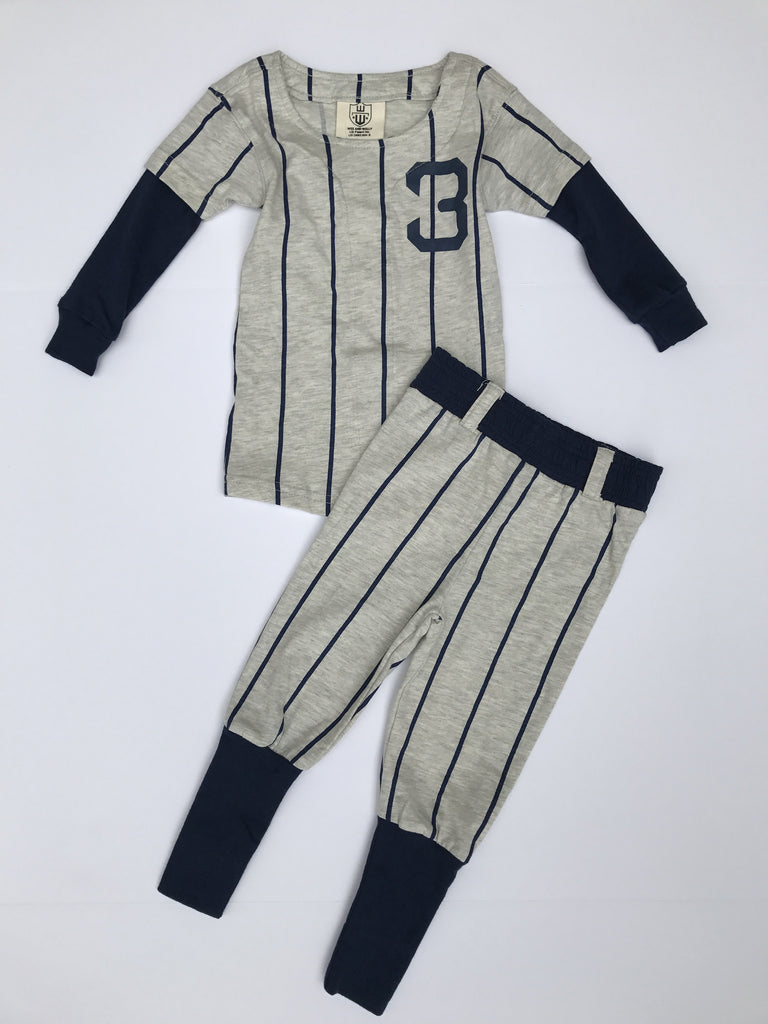Babe Ruth Pajamas