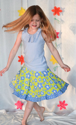 Daisy Daze Skirt