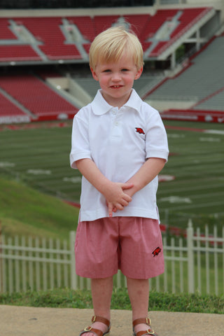 Arkansas Shorts