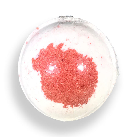 Wild Cherry Almond Bath Bomb