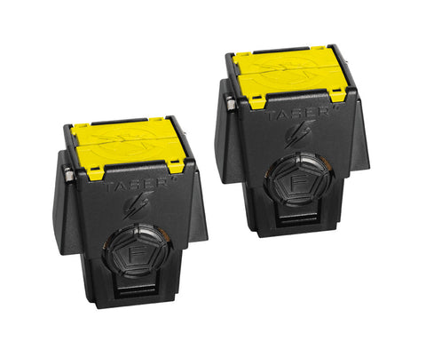 Taser® M26™/X26™ Replacement Cartridges - 2-Pack