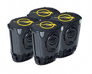 Taser® C2™ (4-Pack) Replacement Cartridges