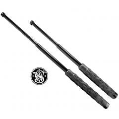 "24"" Expandable Baton by Smith & Wesson"