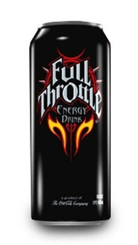 Drink Diversion Safe - Full Throttle