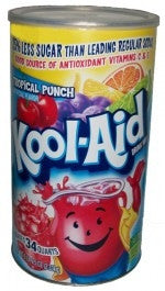 Drink Diversion Safe - Kool Aid