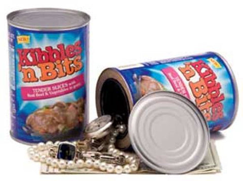 Food Diversion Safe - Kibble and Bits