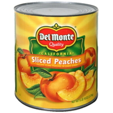 Food Diversion Safe -Del Monte #10 Can