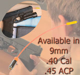 Chamber Check Firearm Safety