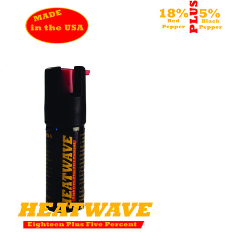HEATWAVE .5 oz. Replacement Canister