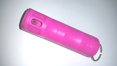 Heatwave .5oz Flip Top Pepper Spray