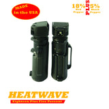 HEATWAVE .5 oz. STINGRAY TACTICAL GRIP & HOLSTER