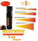 5 oz Heatwave Pepper Spray Flip Top