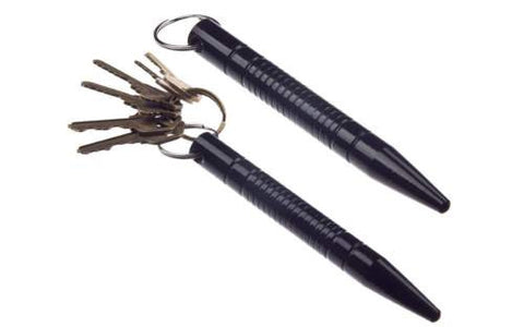 Kubaton Pointed-Black