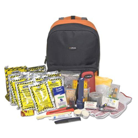 1 Person 72 Hour Essentials Disaster Kit