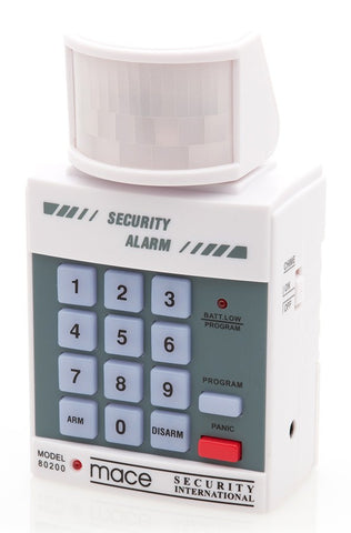 Mace-Motion Alert Motion Detector With Security Alarm