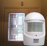 Mace Expansion Motion Sensor for Mace Home Alarm System