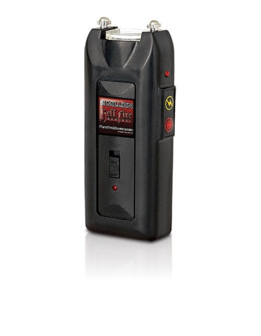 Dragon Fire 18.5 Million Volt Mini Stun Gun