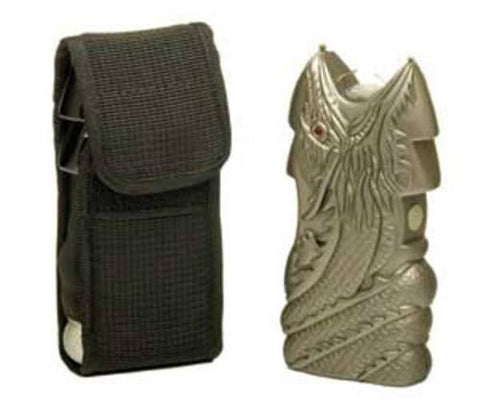 Dragon Stun Gun - Pewter