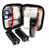 Personal Emergency Action Kit - Small - California Approved