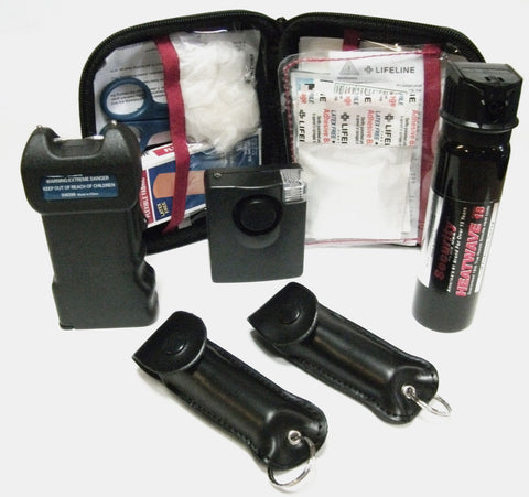 Personal Emergency Action Kit - Medium