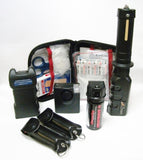 Personal Emergency Action Kit - Large - California Approved