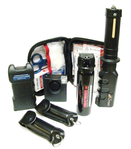 Personal Emergency Action Kit - Large