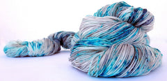 Luce - Ares: 75% Superwash Merino 25% Nylon - Sock