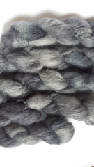 Mines Of Moria - Poseidon: 72% Kid Mohair 28% Silk - Lace
