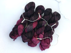 Black Forest - Zeus: 100% Superwash Merino Single - Fingering
