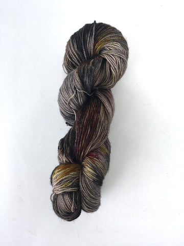 Freakin' Bacon - Titan: 100% Superwash BFL High Twist - Fingering