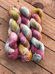 Take me with you - Zeus: 100% Superwash Merino Single - Fingering
