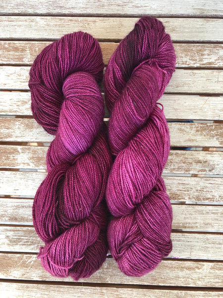 Yarngasm - Titan: 100% Superwash BFL High Twist - Fingering